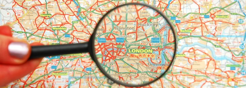 Local Search – Your next client is just around the corner