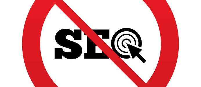Why STOP words are damaging your websites SEO